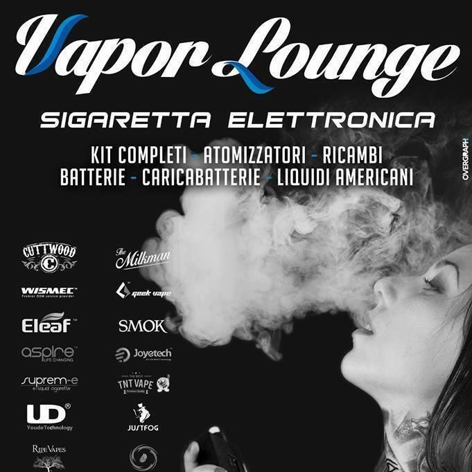 Vapor Lounge