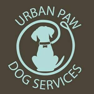 Urban Paw Dog Walking & Pet Sitting Services