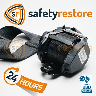 Chevy Seat Belt Belt - Chevy Seat Belt Repair After Accident - Locked & Blown Seatbelt Fix