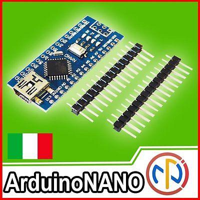 Arduino Nano V3 ATmega328P Micro-controller USB