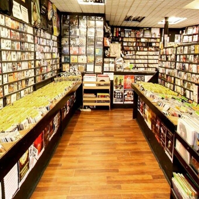 Love Music - Glasgow