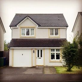3 Bedroom Detached House for Sale at Westhill