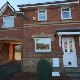 2 bedroom Terrace House to rent in Broxburn EH52 6JJ