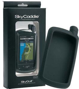 SkyCaddie SGXW Black Silicone Skin New SGX SGXW Breeze cover