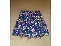 New Look Skater Skirt Size 12