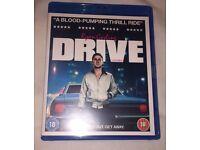DRIVE BLU RAY DVD