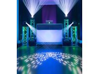 KISS Entertainment DJ's - (Wedding/Mehndi/Walima) - Professional & Affordable! Asian Indian English