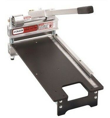 "Crain 679 9"" Engineered Wood, Vinyl and Laminate Flooring Cutter"