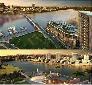 Brand New 2bedroom Wentworth point Apartment for sale!!! Rhodes Canada Bay Area Preview