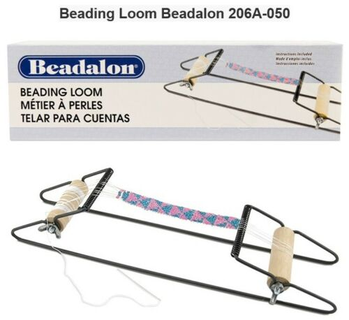 Beading Loom Beadalon 206A-050
