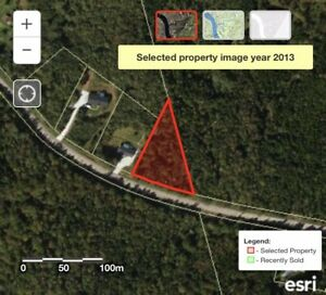 One Acre Lot!