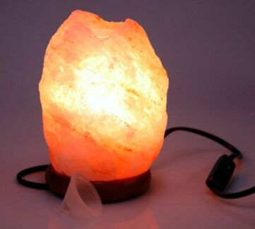 Himalayan Salt Lamps  North Beach Stirling Area Preview