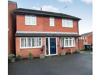 **Beautifully presented 4 bedroom house in popular riverside village**