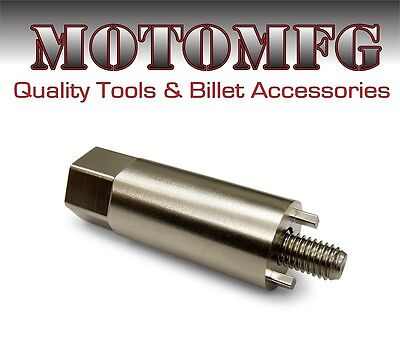 Ducati crank shaft turning tool 1098 1198 1199 1299 848 Hypermotard