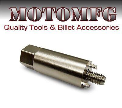 Ducati crank shaft turning tool 1098 1198 1199 1299 848 Hypermotard