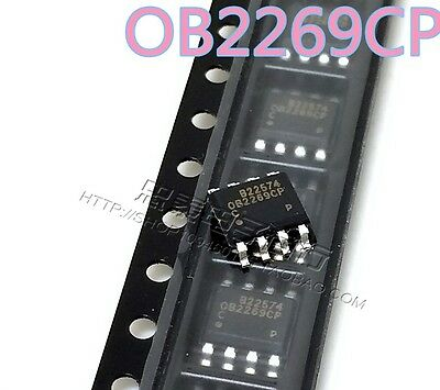 50pcs OB2269CP LT OB2269 SOP 8 SOP-8 IC CHIP Good Quality