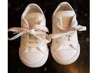 Converse INFANT SIZE 3