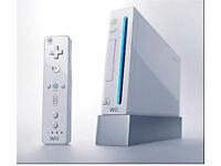 Unboxed wii duplicate gift bought from cex still has guarantee