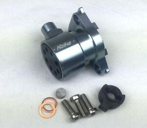 DUCATI-attuatore-frizione-maggiorato-titanio-clutch-slave-cylinder-titanium