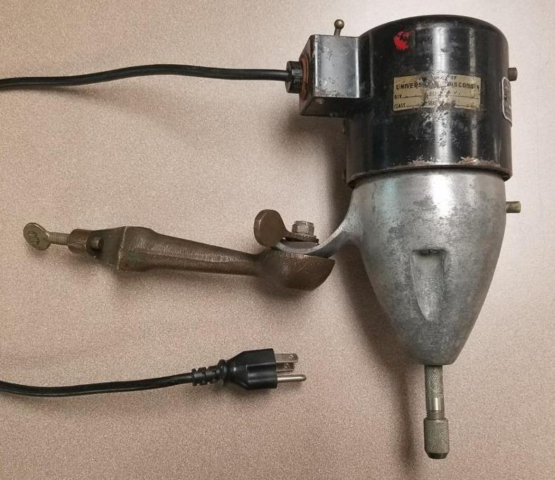 LIGHTNIN Lab Mixer Model L with RING STAND CLAMP