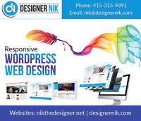 An Experienced and Capable Web Developer.