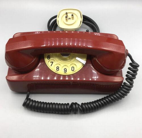 Phone Starlite GTE Model 750-111/13 Sip 80 06 Plastic Telephone 80s