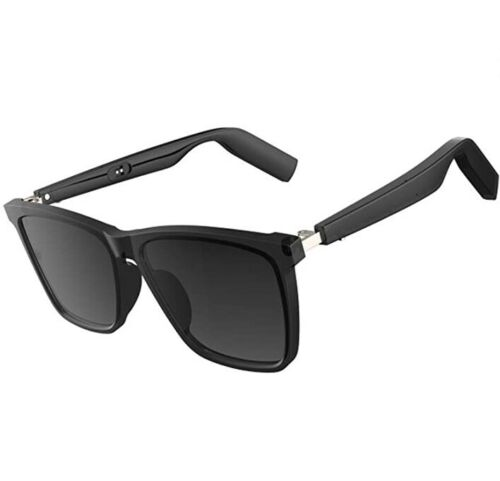 WGP Smart Audio Sunglasses Wireless Bluetooth Driving Sunglasses w/ BT Speaker
