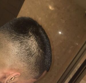 10$ Men's Haircuts From Home