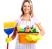 Cleaning woman available in Pickering