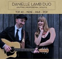 DANIELLE LAMB ACOUSTIC DUO - Top 40, Indie, R&B & Soul Sydney City Inner Sydney Preview