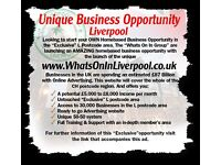 Newly Launched Online Business Opportunity UK