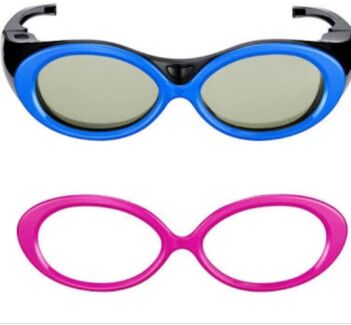Rechargeable Children 3D Active Glasses (New in box/4sets) $30 each