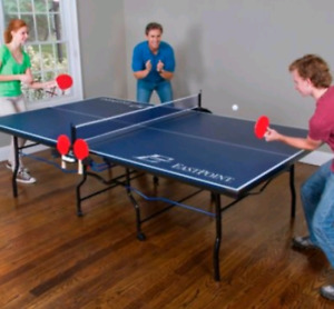 Eastpoint sport 2300 ping pong table
