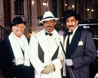 Eddie Murphy Richard Pryor Redd Foxx Harlem Nights 24x36 Movie Poster