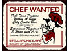 Chef/Cook Required City Centre, Glasgow