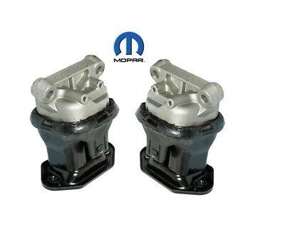 2 X ENGINE MOUNT MOPAR 4578190AE FOR CHRYSLER 300C 3.0CRD 2006-2010