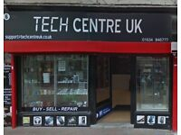 LOCK UP SHOP TO LET