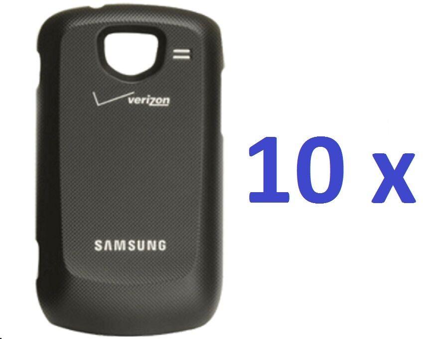 Lot Of 10 - Samsung Brightside Sch-u380 Standard Battery ...