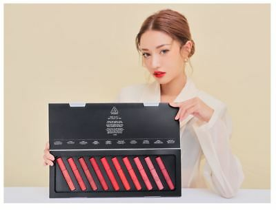 STYLENANDA 3CE VELVET LIP TINT (2018 New) BEST KIT 4gx10ea-Korean Cosmetics