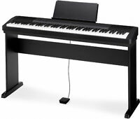 *CASIO* CDP-130CS 88 Key DIGITAL PIANO w/ STAND