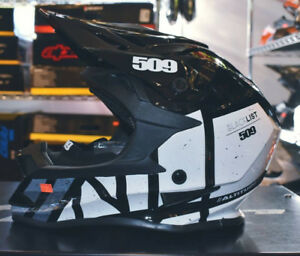 NEW 509 ALTITUDE HELMETS NOW IN STOCK AT HFX MOTORSPORTS!