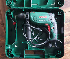 Bosch PSB 680 RE 600W Hammer Drill