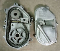 2001 Ski-Doo Mach Z parts