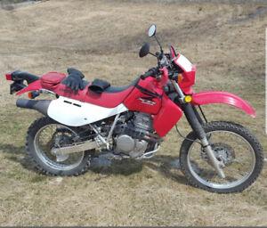 Xr 650 L