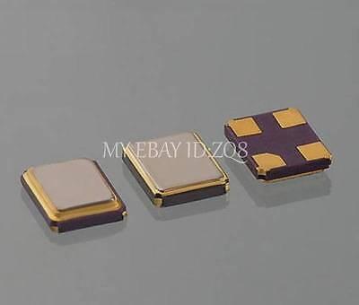 5pcs 16m 16mhz 16.000m 16.000mhz Passive Crystal 3225 3.2mm2.5mm