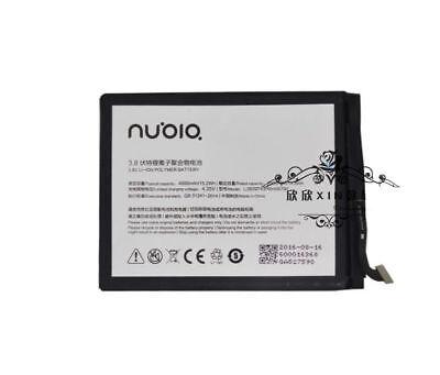 NEW Original Battery Li3839T43P6h406790 F ZTE Nubia Z11 Max NX523 NX523J 4000mAh