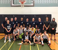 2nd Annual Youth Jail Blazers vs Guelph Police Basketball Game