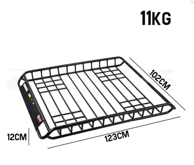 Roof Tray For Hire