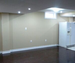 2 Bedroom Basement Apartment for rent  Lawrence & Brimley.