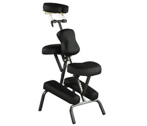 Brand New Portable Massage Chair for Tattoo Spa